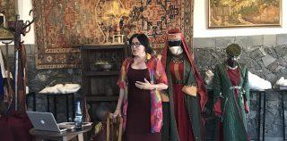 Тараз — говорящий образ армянской женщины