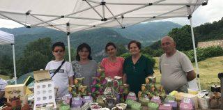 Фестиваль HayBuis представил мир флоры Армении