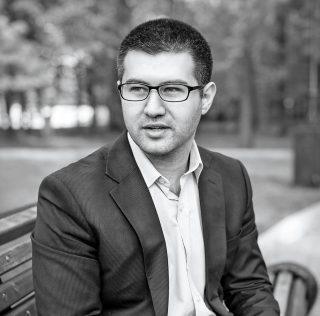 Сурен Багдасарян: «Каждый кто услышал о нашей культуре, завтра уже приедет в гости к нам на Родину»