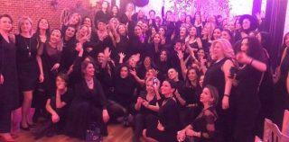 Women power — изящность, энергия, нежность