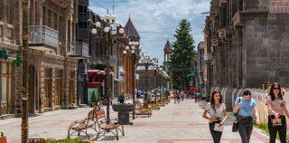 Топ 10 туристических достопримечательностей Гюмри